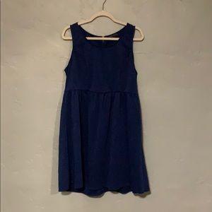 Forever 21 Navy blue 2x dress